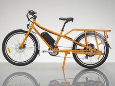 Oslo Norway is giving residents $1200 toward purchasing an electric cargo bike