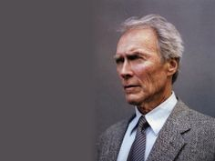 Clint Eastwood - Bing Images