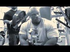 Bodybuilding Motivation: Through The Pain