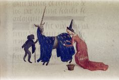 A Book of Hours for Engelbert of Nassau