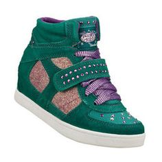 60cb460a213 Skechers Twinkle Toes High Tops