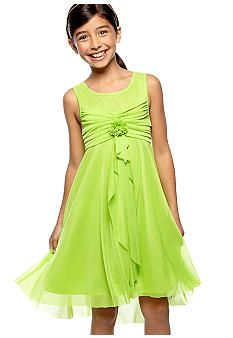 Girls Holiday Dress | Belk - Everyday Free Shipping