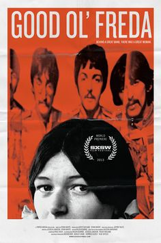 Documentary about the The Beatles' Secretary, Freda Kelly