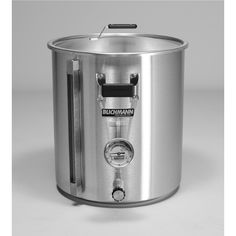 Discounts on Blichmann Gear are few and far between. I noticed this Cosmetic Defect 15 gallon Blichmann G2 BoilerMaker on clearance at More Beer. It ships for free. 1 is available as of this pos...
