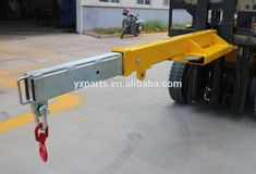 prodcut-image Lifting Devices, Crane Lift, Crane Design, Tractor Attachments, Metal Working Tools, Homemade Tools, Steel Furniture, Machine Tools, Welding Projects