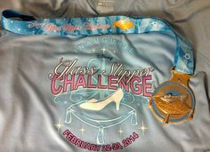 Disney Glass Slipper Challenge 2014