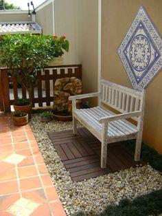 PAISAGISMO: JARDINS DE INVERNO BY MC3: Jardins de inverno campestres por MC3 Arquitetura . Paisagismo . Interiores