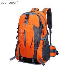 High Quality Backpacks Waterproof Women & Men Travel Men Backpack  Nylon Mochilas Fashion Capacity Bags Rucksack Wholesale