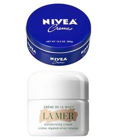5 Near-Identical Alternatives to the Priciest Anti-Aging Products – Care – Skin care , beauty ideas and skin care tips Skincare Dupes, Anti Aging Cream, Anti Aging Skin Care, La Mer Face Cream, Laura Mercier, Timeless Skin Care, Neiman Marcus, Shopping, Young Adults