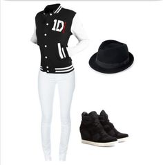 1D outfit
