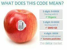 Deciphering Barcodes...