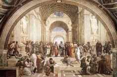 raphael artist | Famous Renaissance Art