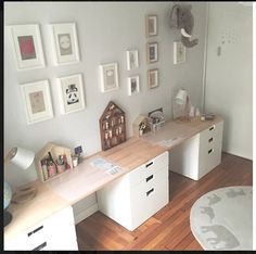 Caisson De Bureau Ikea Fresh An Ikea Hack Worth Repeating - Babyzimmer Ideen