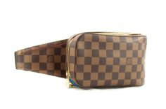 Louis Vuitton Damier Géronimos |