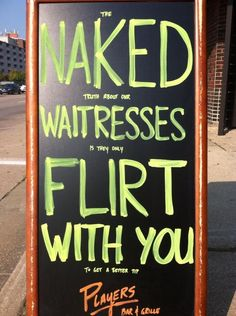 Fool me once… | 27 Bars That Are Making Some Pretty Compelling Arguments