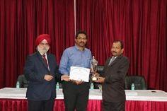 Dr. A. P. Shankar Narayanan