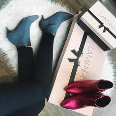 Обувь весна 2018 Instagram ideas