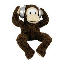 Magic Music Monkey | QUIRKS