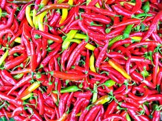 8 HEALTHY WAYS SPICE UP YOUR LIFE WITH CAYENNE PEPPER... From hot sauce to hot wings cayenne has been heating things up in the kitchen for centuries. Named for the city of Cayenne in French Guiana, cayenne pepper is also known as red pepper or capsicum. But depending upon where you are, you may also hear it referred to as Guinea spice, cow-horn pepper, aleva …