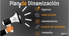 #CompartEnRed Plan de Dinamización | Nieves Moreno