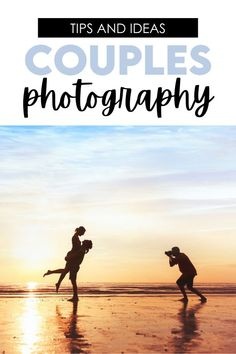 TONS of tips, ideas, & inspiration for beautifully stunning couples photography. Including lots of great pose ideas for couples. #engagements