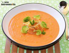 Recetas de cocina y gastronomía - Gastronomía & Cía - Página 7 Plate, Thai Red Curry, Cooking, Ethnic Recipes, Carne, Tapas, Soups, Summer, Blog