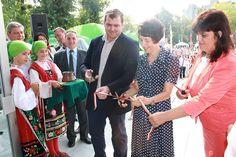 Фирми от 15 държави участват в Добричкия панаир