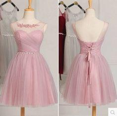 Bridesmaid dress short section bridesmaid short dress sisters skirt dinner evening dress small dress skirt