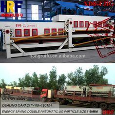 XD8-4 MINE PROCESSOING EQUIPMENT GOLD JIG/ GOLD JIG MACHINE PRICE FOR SALE