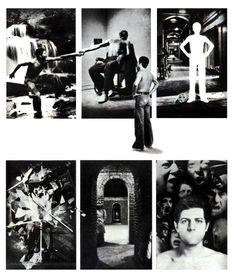 Lamb Lies Down on Broadway (Genesis)
