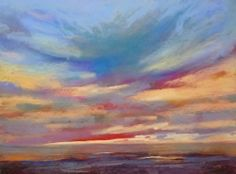 Karen Margulis- Gallery of Paintings by Georgia artist Karen Margulis on DailyPainters.com