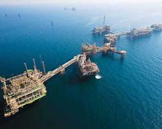 ABB to Provide Power and Automation Solutions for Oilfields off UAE Coast