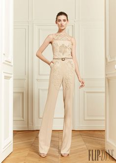 Zuhair Murad - Prêt-à-porter - Resort 2014 - http://pt.flip-zone.com/fashion/ready-to-wear/fashion-houses-42/zuhair-murad-3979