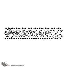 This armband tattoo was requested by Cristian and it includes Band Tattoo Designs, Armband Tattoo Design, Maori Tattoo Designs, Hawaiianisches Tattoo, Tattoo Bein, Arm Band Tattoo, Black Ink Tattoos, Body Art Tattoos, Sleeve Tattoos