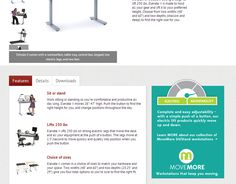 Move More Product Page