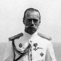Tsar Nicholas ll of Russia