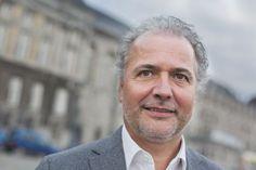 François Fornieri (Mithra Phramaceuticals) : « Mon père, ouvrier chez Cockerill, ne voulait pas que je fasse l'université »