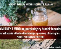 zdrowie.hotto.pl-tymianek-miod-na-kaszel-zapalenie-pluc-domowy-sposob