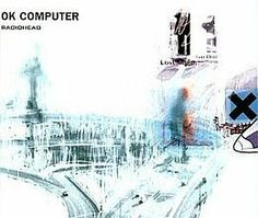 Released on  May 21, 1997, 'OK Computer' is the third studio album by the English alternative rock band Radiohead, the first self-produced album, with assistance from Nigel Godrich.  TODAY in LA COLLECTION on RVJ >> http://go.rvj.pm/2zn