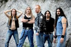 Iced Earth (United States)