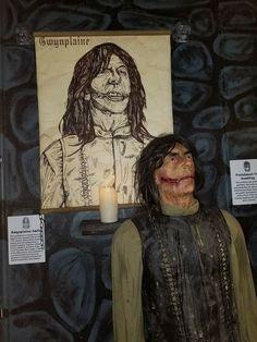 Museu da Tortura |Espanha Bruce Timm, Medieval, Cover Art, Manga Anime, Mad World, Estilo Anime, Sideshow Collectibles, Cursed Images, Art Quotes