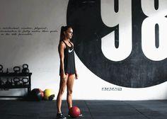 Lauren Gleisberg 30x30 Fettabbau Shred