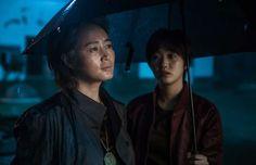 """#koreanfilm of the week """"Coin Locker Girl"""""""
