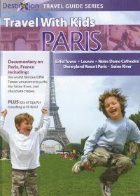 Available on Amazon Prime. The Roberts family hits the road running in Paris in attempt to be the first to find the incredible Eiffel Tower while getting sidetracked by the City of Light's artistic culture. The Roberts family finds the Eiffel Tower and it's time to climb, picnic, ride mules and go-karts and enjoy one of the greatest monuments in the world.