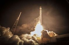 SpaceX To Attempt Revolutionary Falcon 9 Rocket Landing Today | Popular Science