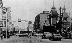 Ave. 16. De Septiembre 1979.