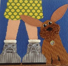 stand-by-me-, Annie Lane needlepoint canvas