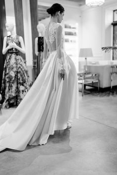 Storyboard, Showroom, Spotlight, Romantic, Couture, Bride, Wedding Dresses, Design, Fashion