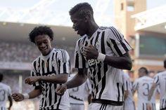La Juve danza al ritmo di Pogba: http://uefa.to/1Wbw0ND