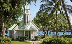 Bayview Wedding Chapel